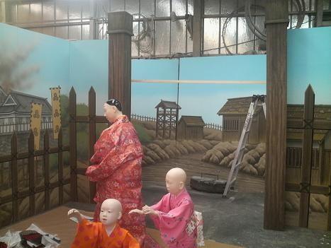 浅井歴史民俗博物館その4