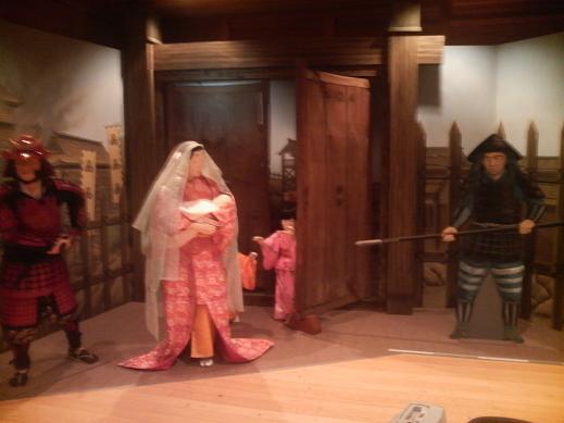 浅井歴史民俗博物館その5