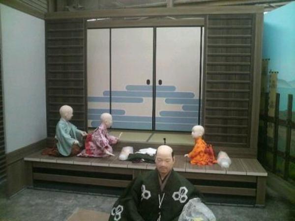 浅井歴史民俗博物館その4サムネイル