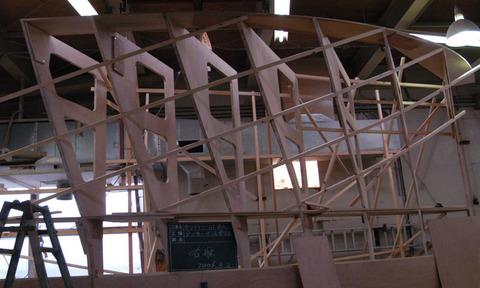 神戸海洋博物館 – 展示品サムネイル