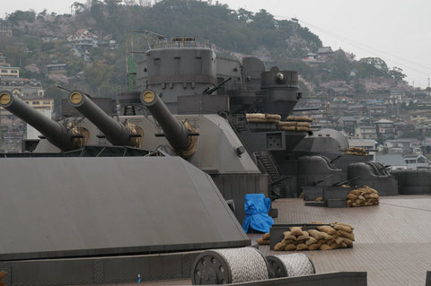 戦艦大和-ロケセットサムネイル